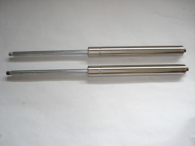 Stainless Steel Gas Struts For Truck , Tension Gas spring