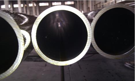 buy  Welded Precision Cold Drawn Steel Tubes manufacturer