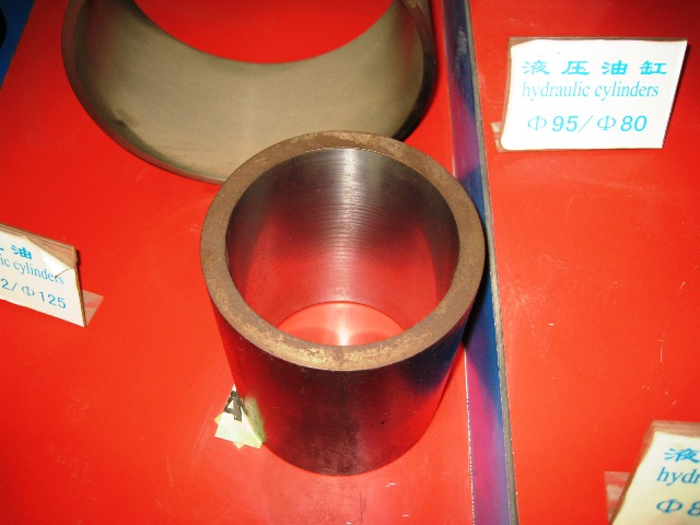 cheap Welded Precision Cold Drawn Steel Tubes suppliers