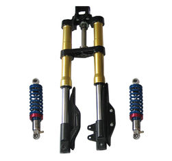China Motorcycle shock absorber motocross SUVs shock absorber scooter shock absorber supplier