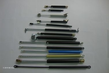 Industrial Compression Gas Springs , Nitrogen Gas Struts For Office Chairs for sales