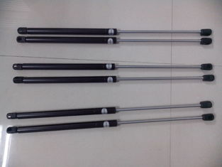 China Furniture Gas Struts Seamless Steel Lockable Gas Spring With Ball Studs supplier