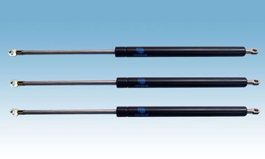 China Wall Bed Gas Strut 1500N Nitrogen Gas Spring , Miniature Gas Strut supplier