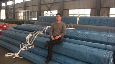 China Stainless Steel Seamless Pipe,Annealed,ASTM A269, ASTM A312 / A312M, ASTM A511/A511M, PetroChemical , gas, petroleum. supplier