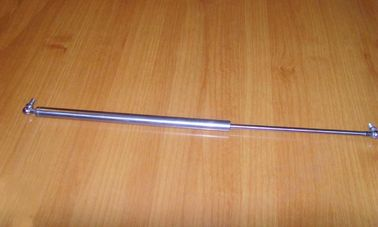 China Stainless Steel Gas Spring and Gas Struts with stainless steel ball end fitting supplier