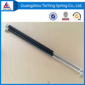 Black Nitrogen Gas Lift  ,280 - 95 - 18 - 8 mm 500N Compression Gas Strut Gas Spring for sales