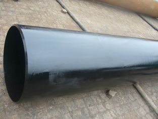 China Round Non-secondary Non-alloy Marine Steel Products Seamless Carbon Steel Pipe supplier