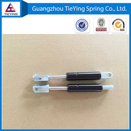 China Miniature Gas Strut Hood Lift  150mm 270N With Hingle Eye Connectors supplier