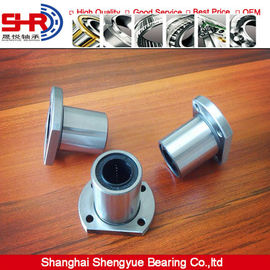 square linear bearing linear actuator LMF20UU LMK20UU LMH20UU bearing for sales