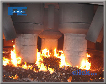 China Submerged Arc Furnace supplier
