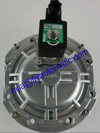 China Stainless Steel 230 V AC Embeded Diaphragm Pulse Jet Valve ASCO SCXE353.060 factory