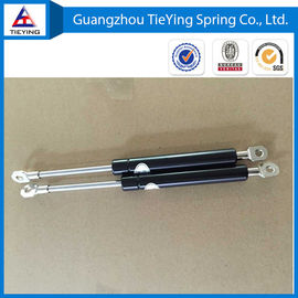 China Black , Stainless Steel , Miniature Compression Gas Springs Gas Sturts factory
