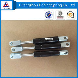 China Black , Steel , Miniature Compression Gas Springs / Gas Sturt 053-04-061 factory