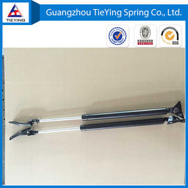 China Black , Steel , Compression Gas Springs / Gas Sturt 350mm - 140mm 8 / 18 mm factory