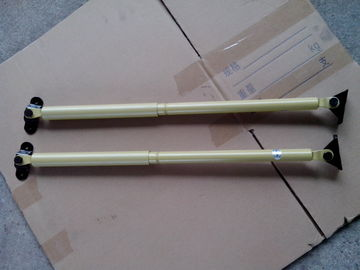 China Automobile Steel Compression Gas Springs 100mm - 2000mm With Safety Shroud factory