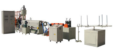 China EPE Foam Tube/Rod Extrusion Line factory