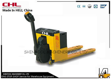 China Industrial heavy duty pallet jack with heavy loaded 2 ton pallet jack factory
