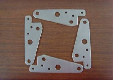 China sheet metal plate stamping / cutting for customized spring clip / bracket factory