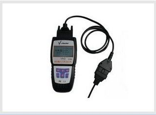 China Checker John Deere Diagnostic Tool ,Obd2 for Audi / Volkswagen / Skoda factory