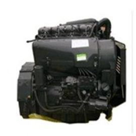 China Cly 4 F4L912T Turbo Charging Air Cooled Deutz Generator Engine with 3.77L Displacement factory