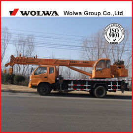 China GNQY-898 12T crane factory